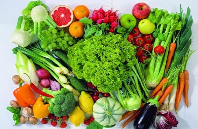 Apakah Jenis Sayur-Sayuran Yang Boleh Dimakan Semasa Berdiet SD2 ?