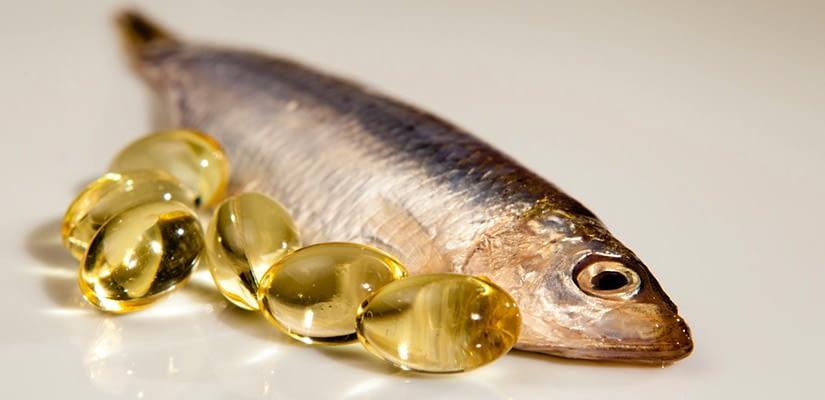 Amalkanlah Memakan Ikan dan Lemak Ikan Samasa Anda Berdiet SDII