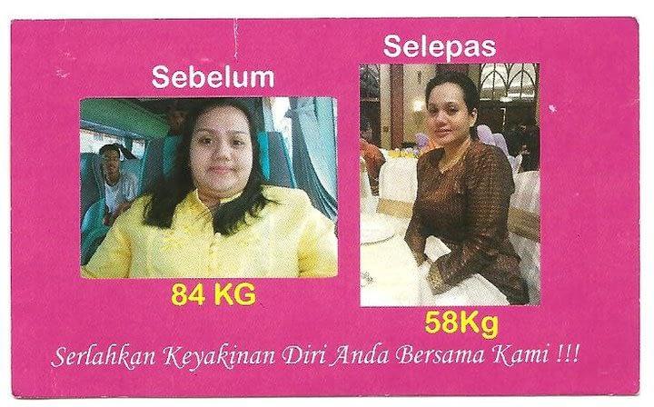 Testimoni Puan Salina Dari Putrajaya