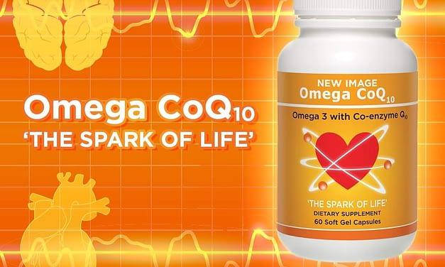 Apa Itu Omega CoQ10?