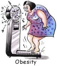 Faktor Obesiti Dapat Di Atasi Dengan Mengamalkan Slim Diet 2