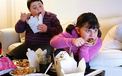 Bagaimana Nak Atasi Faktor Obesiti?