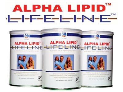 Alpha Lipid Lifeline – Dapatkan Susu Colostrum Terbaik di Dunia