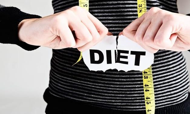 Sebab Diet Alpha Lipid SD2 Anda Tidak Berkesan