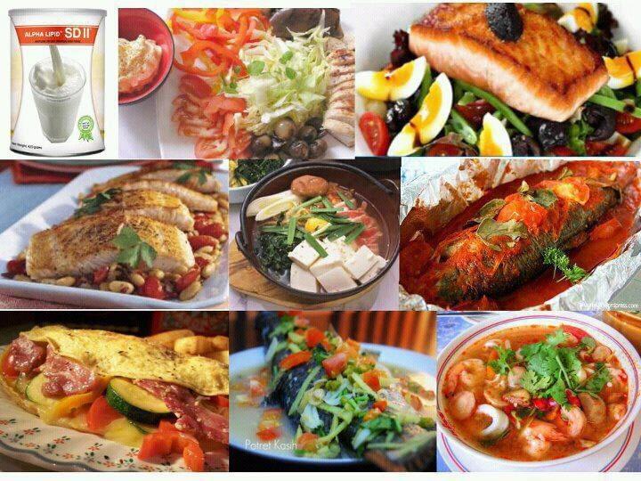 Kenapa Berdiet Dengan Slim Diet 2 Kita Perlu Makan..??